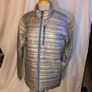 Brand new ultralight dicen jacket. Men's m